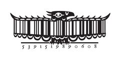 Illustrated Barcodes on Behance