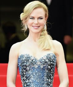 The Best of the 2014 Cannes Film Festival Red Carpet - Nicole Kidman from #InStyle