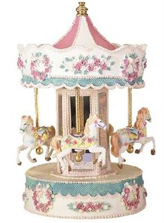 # CAROUSEL COLLECTABLES