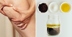 Come preparare la crema fai da te che elimina la cellulite in 1 settimana