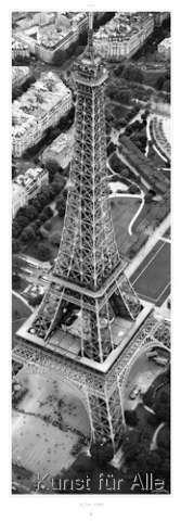 Philip & Guillaume Plisson - La Tour Eiffel
