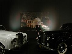 Elvis's car collection <3