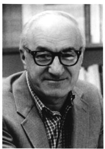 Albert Bandura - psychologist - social cognitive theory, social learning theory, and the theory of self-efficacy.