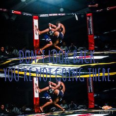 Winning is belief in your abilities Mma, Basketball Court, Wrestling, Sports, Lucha Libre, Hs Sports, Sport, Mixed Martial Arts