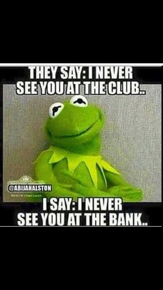 Snappy Comebacks for all situations Kermit The Frog Meme, Funny Kermit Memes, Funny Coworker Memes, Silly Jokes, Funny Laugh, Haha Funny, Hilarious, Funny Shit, Funny Stuff