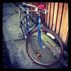My birthday bike!!