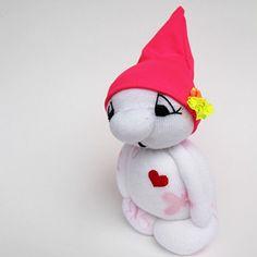 Skříteček pro štěstí. č.1370 Hello Kitty, Fictional Characters, Fantasy Characters
