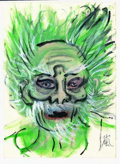 The paintings of Akira Kurosawa - Film Forum on mubi.com