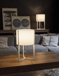 194 Best Modern Table Lamps Images In 2019 Table Lamp