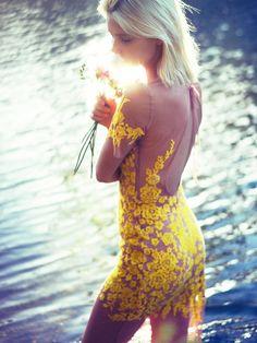 Girls of Summer Part 1: Jessica Morrow