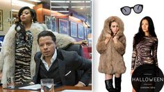 Get everything you need for the Cookie Lyon Halloween costume on SHEfinds.com #costumes #halloween