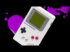 6 Awesome Game Boy Facts! -- Fact Surgery - YouTube