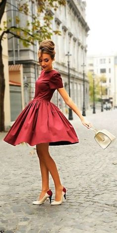 Vintage Looks To Wear As A Wedding Guest - My Fashion CentsMy Fashion Cents