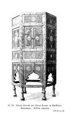 كرسى عشاء  من المتحف الفن الاسلامى بالقاهرة Cairo, Egyptian, Hand Warmers