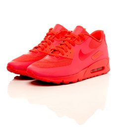 Nike Air Max 1 Hyperfuse & Air Max 90 Hyperfuse Preview | KicksOnFire. Me want too....