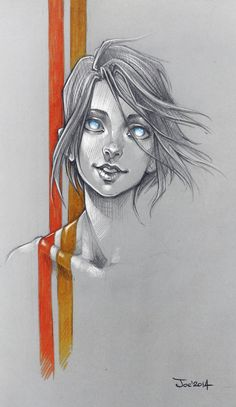 Sketch 0271 by sashajoe on DeviantArt