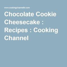 Get Joenie Haas' Tater Tot Hot Dish Recipe from Cooking Channel Chocolate Wafer Cookies, Chocolate Wafers, Chocolate Topping, Cheesecake Cookies, Cheesecake Recipes, Chocolate Line, Frozen Green Beans, Tater Tot Casserole, Cream Cheese Filling
