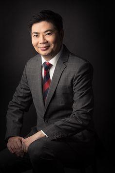 Singapore Portrait Photographer | Ejun Low | Corporate Portraits