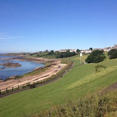 Roome Bay Beach Crail Fife Scotland #lovefife #scotland
