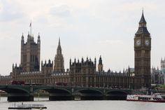 Parlemento (Westminster Sarayı)