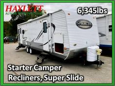 2010 Forest River Salem 28RLSS for sale - Coldwater, MI | RVT.com Classifieds Travel Trailers For Sale, Rv For Sale, Forest River, Caravan, Recreational Vehicles, Michigan, Trailer Homes For Sale, Camper, Motorhome