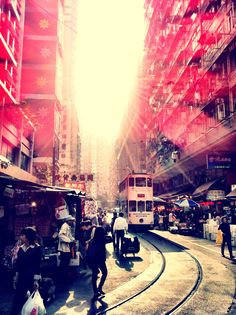chun yeung street | north point, hong kong.