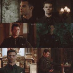 Vampire Diaries Cast, Vampire Diaries The Originals, Klaus The Originals, The Mikaelsons, Original Vampire, Night King, Daniel Gillies, Joseph Morgan, Evan Peters