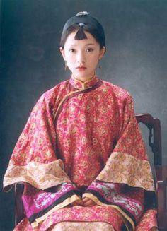 橘子紅了 Zhou Xun