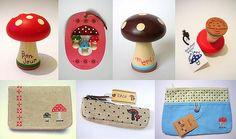 mushroom cuties