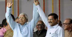 Arvind Kejriwal Running From Debate on Lokpal: Prashant Bhushan