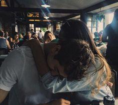 •Pinterest : V E E Elegant romance, cute couple, relationship goals, prom, kiss, love, tumblr, grunge, hipster, aesthetic, boyfriend, girlfriend, teen couple, young love image