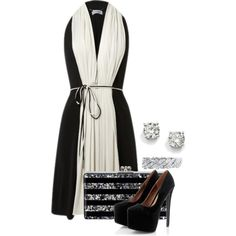 """""""Untitled #428"""" by spherus on Polyvore"""