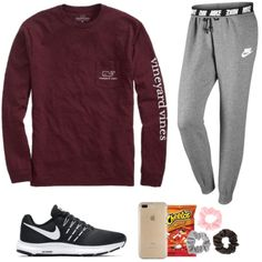 Spoils, new age phrases in vogue visual appearance or method. Need to dress just like a swaggy? Lazy Day Outfits, Cute Teen Outfits, Cute Outfits For School, Teenage Girl Outfits, Cute Comfy Outfits, Sporty Outfits, Athletic Outfits, Swag Outfits, College Outfits