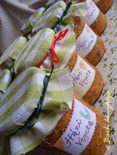 Croatian Recipes, Hungarian Recipes, No Bake Cake, Paleo, Spices, Cooking Recipes, Vegan, Baking, Vegetables
