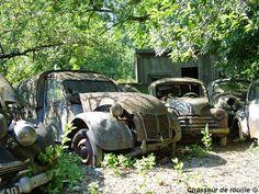 (Sujet : Chasseur d'epaves anciennes (de 1900 à 80)) http://chasseur-de-rouille.kazeo.com/sites/fr/photos/941/La-Deuche-dans-tous-ses-etats_941335-XL.jpg