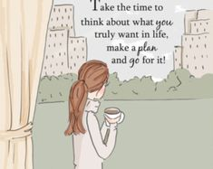 Rose Hill Designs by Heather Stillufsen · Today, take the time to think about what you truly want in life! Make a plan.and go for it. Great Quotes, Quotes To Live By, Me Quotes, Motivational Quotes, Inspirational Quotes, Qoutes, The Words, Rose Hill Designs, Positive Quotes For Life Encouragement