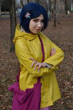 Coraline by GermanOlaf