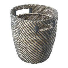 RÅGKORN Kruka IKEA Innerkruka av plast; gör krukan vattentät. Handtagen underlättar vid förflyttning.