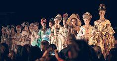 http://andrzej-bernas.pl/pokaz-mody-noc-muzeow-warszawa/   Pokaz mody podczas Nocy Muzeów w Wilanowie Fotoreportaż