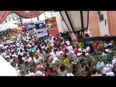 "Carnaval Brasil 2014 - A MASSA CANTA "" O PT ROUBOU"" DIRETAMENTE DA BAHIA"