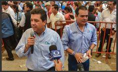 Anuncia Gobernador la construcción de un parque de Bienestar en Reservas Territoriales