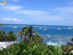 Die Grenadinen mit join-the-crew.com . Union Island.