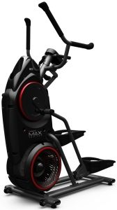 M5   Bowflex Max Trainer _ supposedly a better workout than both the treadmill and/or the elliptical machine