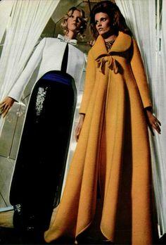 1970  Pierre Cardin