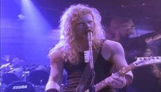 A Metallica Live Performance of 'Master of Puppets' Remixed With an Intricate Jazz Cover of the Song