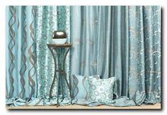 Made to Measure Curtains, Curtain Fabrics, Ready Made Curtains :: C2B Fabric & Curtains