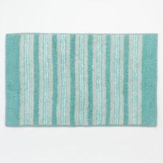 SONOMA+life+++style+Oceanside+Striped+Bath+Rug