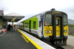 Best way to see Ireland is by rail. In my best friend and I went to Ireland for one week. We made no prior reservations and toured by train stopping where we wanted. We ended spending mist if our days in Killarney. Loved Loved this village Scotland Travel, Ireland Travel, Scotland Trip, Places To Travel, Places To Go, Backpacking Ireland, England Ireland, Ireland Vacation, Emerald Isle