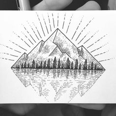 Work by @drawntosketching #design #graphicdesign #illustration