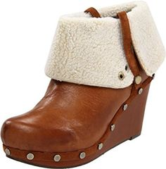 Amazon.com | OTBT Women's Arvin Ankle Boot | Ankle & Bootie
